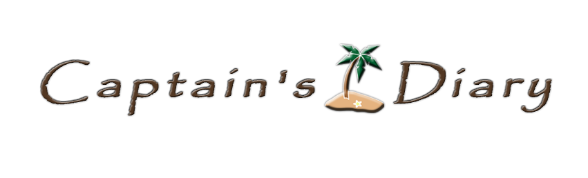 CaptainsDiary Logo