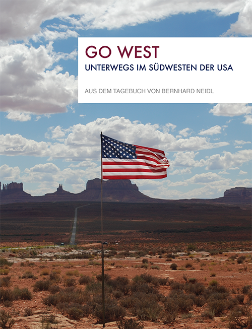 GO WEST Produktbild