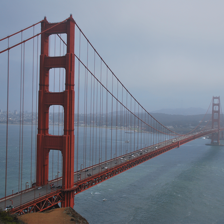 GO WEST San Francisco